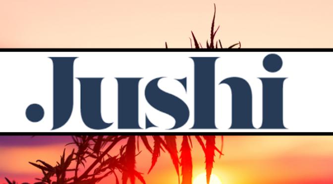 Jushi Holdings Inc. Announces Executive Management Update