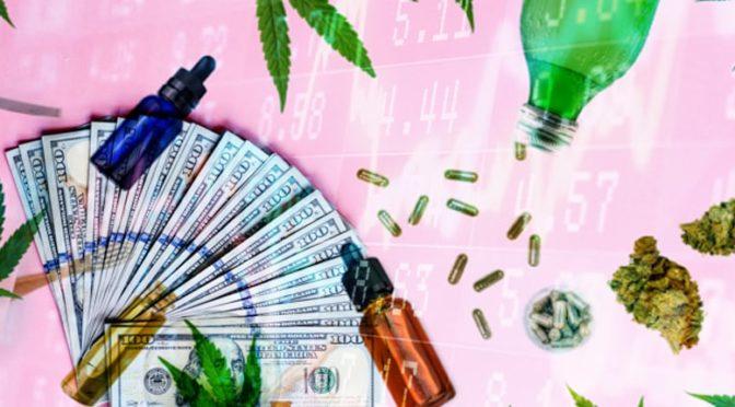 How Marijuana Stocks Can Fight the Opioid Epidemic