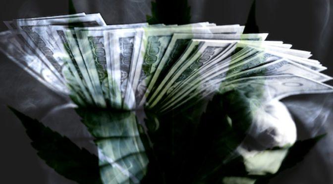 Will Small Cap Marijuana Stocks See More Gains In December