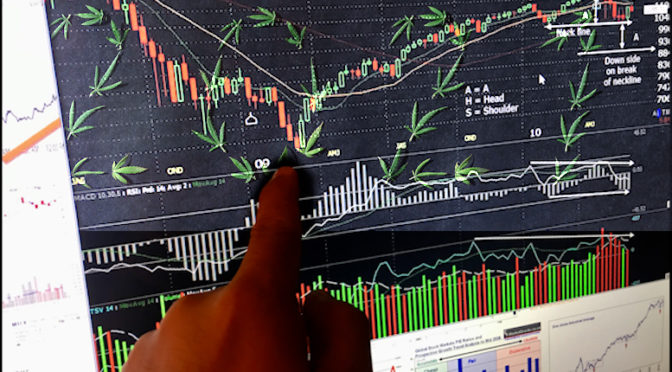Making A List Of Marijuana Penny Stocks? 2 Pot Stocks To Watch In March