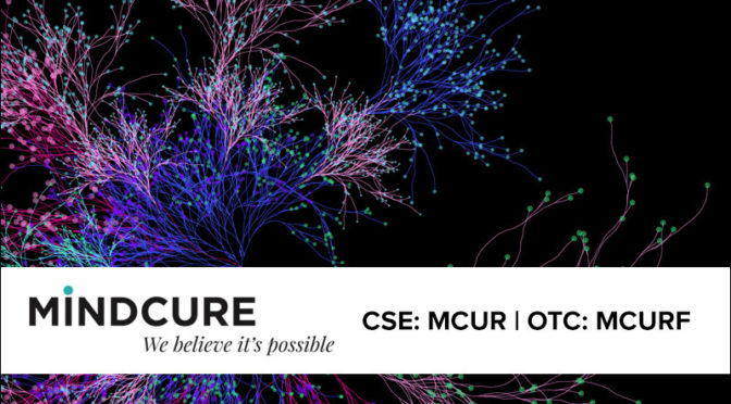 MINDCURE Discovers Potential Opportunity for Ibogaine-Assisted Psychotherapy to Treat Neuropathic Pain and Traumatic Brain Injury
